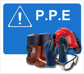 Provision of Supply PPE jakarta
